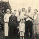 Sumney-Lusk Family