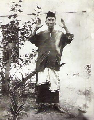 Ibrahim Bin Abdullah