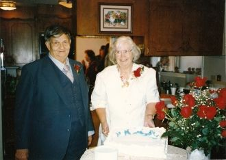 Albert and Alma Morrett, Idaho