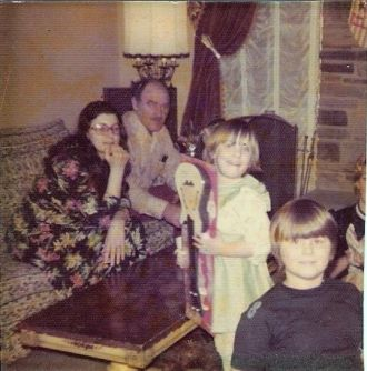 Clifford M. Shoemaker family