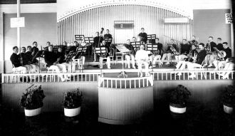 Coronado Tent City Band