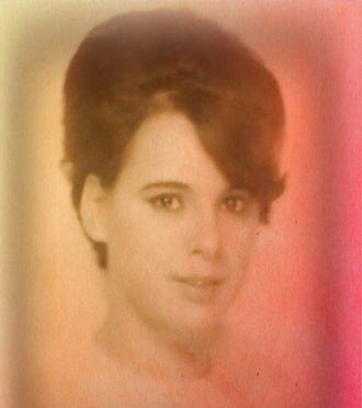 Patricia Ann Loy
