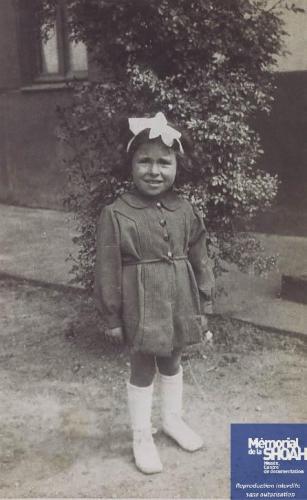 A photo of Monique Georgette Lopes