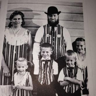 LeRoy Benedict Siegel Family