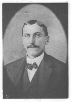 Fredrick Deloss Merritt