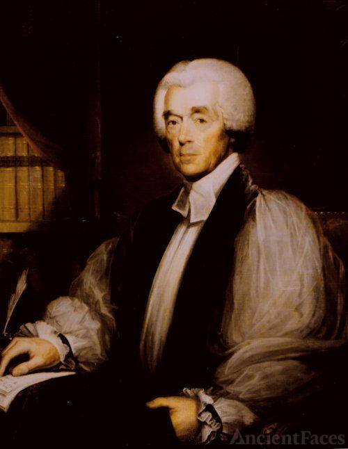 Bishop Charles Inglis