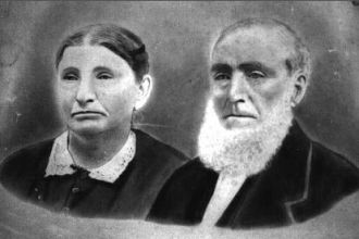 Elizabeth M. and John C. Frevert