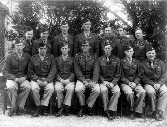 229th Field Arty. Battalion