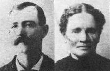 Scott Isadore Bruno and Hilda Marie Yorgason
