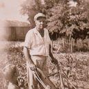 Oscar Griggs, Florida 1957