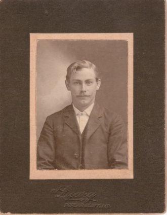 Herb Hawthorne, Missouri