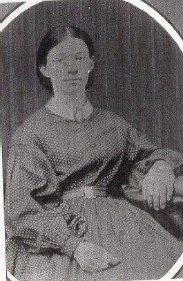 Louisa Emiline Meacham