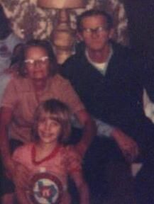 Serena K. (Patterson) Derutte family
