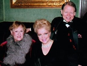 Tammy Grimes, K T Sullivan and Joel Vig