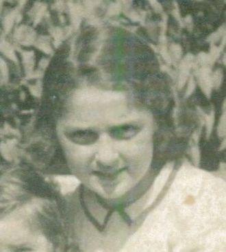 Marguerite Mayer
