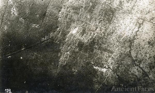 Aerial recon World War I