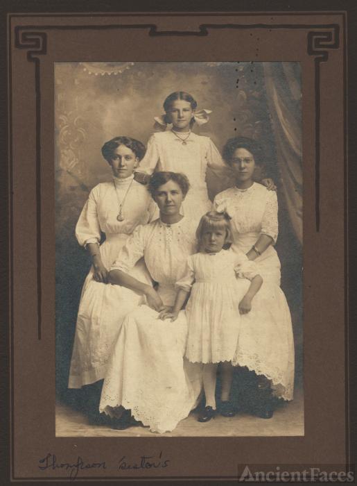 Thompson Sisters