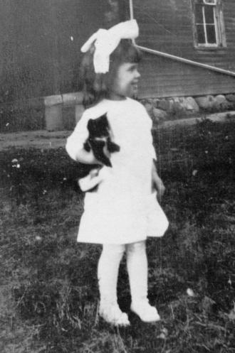 Mildred Kroetsch