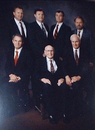 Ernest Dixon Pridgen & Sons