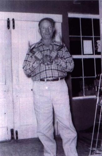 A photo of William Samuel Edwards