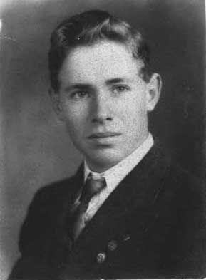 Rodney Hugh McKenzie