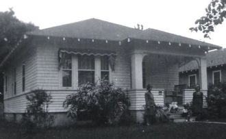 Charles Thomas Johnson House