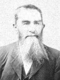 John W. Hess