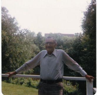 Grandpa Hoppe