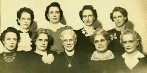 Georgianna Bouley & Daughters, Minnesota