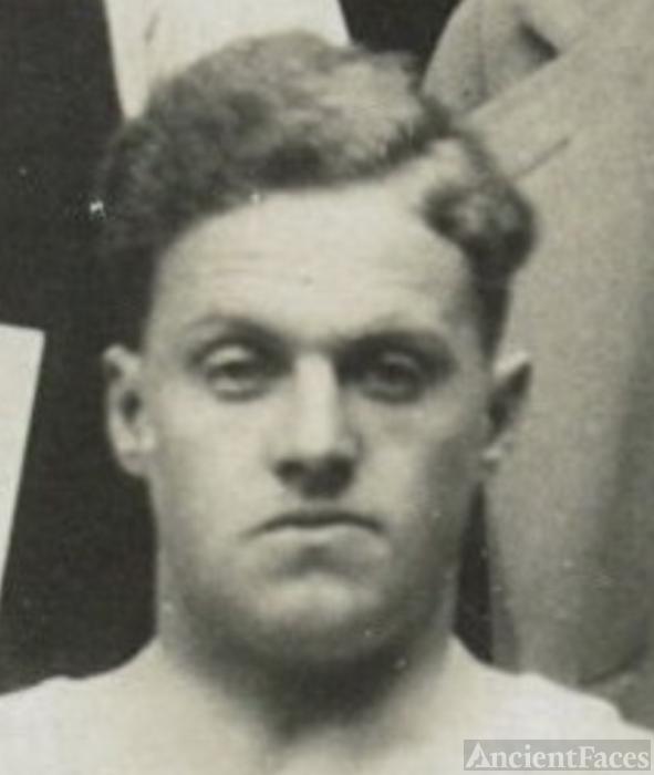 Willard F Wyman