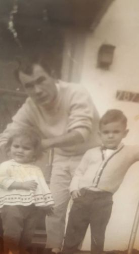 Donald Glenn Family
