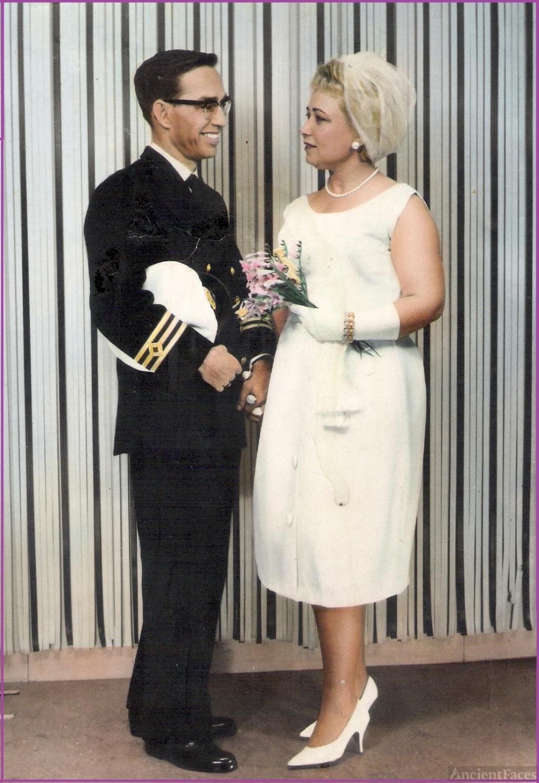 Stanley John & Thelma (Malloy) Sweeny, UK