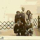 Trapani Family, New York 1931