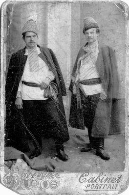 Paul Kot & Ivan Kot