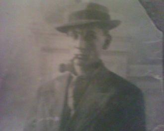 A photo of John Henry Ragland