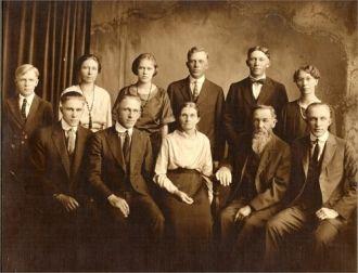 Hans Anderson family!