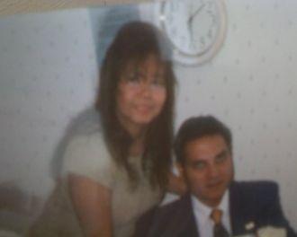 Johanna  & Eugenio Collazo