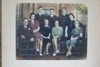 Unknown Family, Bremerton WA