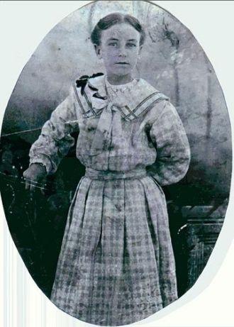Maud Ada Vincent, 1910