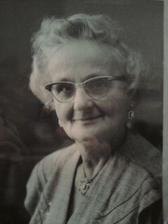 Ida Louise Mohr, OH