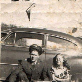 Herbert  & Ethel Layton