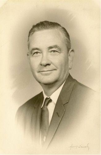 Randolph A Graves