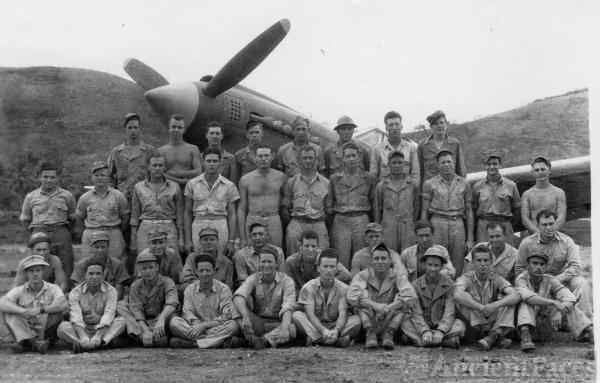 35th Pursuit Squadron