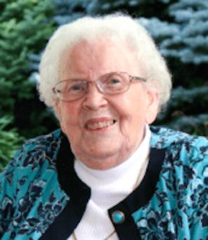 Nellie Reitsma