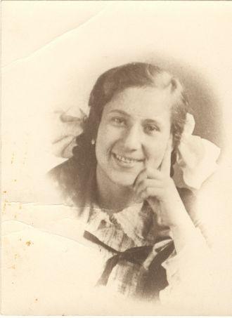 Anna Lamantia