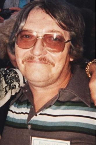 Jerry Wayne Martin Sr