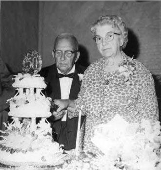 Lamont's 50th Anniversary