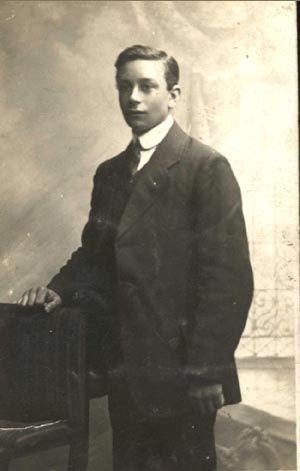Herbert Edward Birch