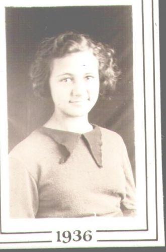 Bonnie Rhodes Cimino