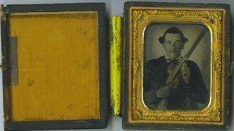 Henry Turner, Margaret Campbell's 1st Boyfriend